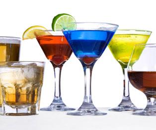 Noche de Cocktail en Jalisco