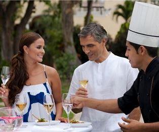 Cena con Chef en Jalisco
