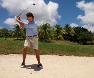 Golf en Jalisco