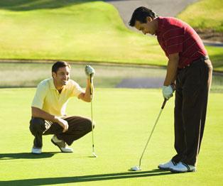Golf en Riviera Nayarit