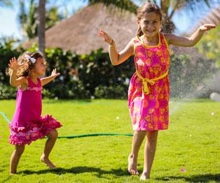 Clases de cocina para niños en Riviera Nayarit