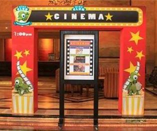 Películas en Puerto Vallarta