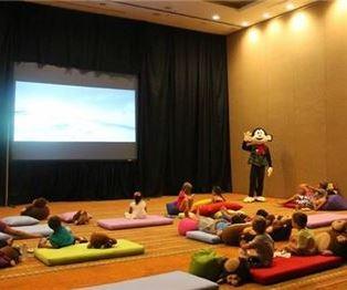 Película en Riviera Nayarit