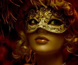 Elaboración de máscaras en Nuevo Vallarta