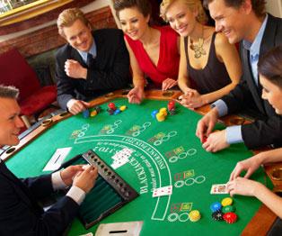 Casino en Puerto Vallarta