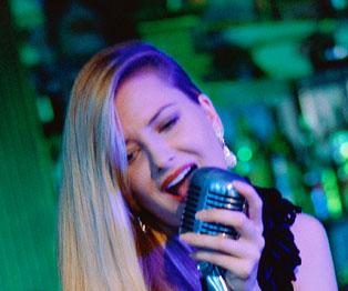 Karaoke en Riviera Maya