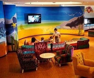 Tiempo de películas en Riviera Maya