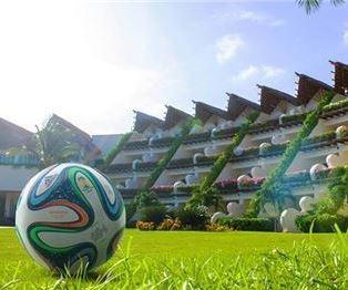 Fútbol en Riviera Nayarit
