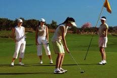 Paquete de Golf en Casa Velas, Puerto Vallarta