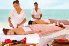 Paquete de Spa en Velas Vallarta Resort