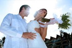 Paquete de Bodas en hotel de Quintana Roo